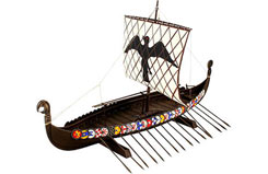 Revell 1/50 Viking Long Boat - 05403