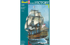 1/225 Hms Victory - 05408
