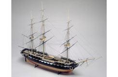 1/96 USS Constitution - 05602