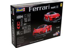 1/24 Ferrari Set - 05707