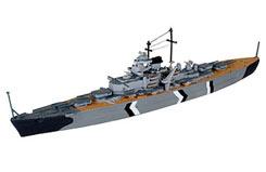 1/1200 Bismarck - 05802
