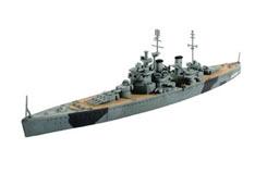 Revell 1/1200 HMS Duke Of York - 05811