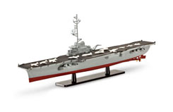 1/1750 French Aircraft Carrier - 05898