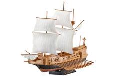 1/450 Spanish Galleon - 05899