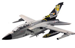 Revell 1/100 Tornado Jet Fighter - 06624