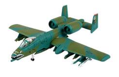 Revell 1/100 A-10 Thundebolt - 06633