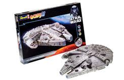1/72 Millennium Falcon - 06658