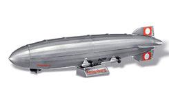 Revell 1/2600 Hindenburg Airship Ki - 06700