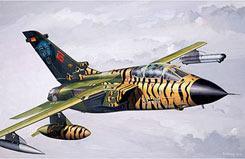 Revell 1/225 Tornado Fighter MiniKt - 06708