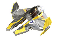Revell 1/58 Star Wars Anakin's Jedi - 06720