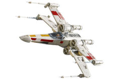 1/112 Star Wars X Wing Fighter - 06723