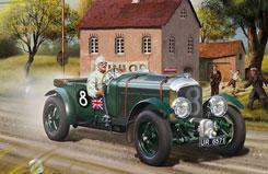 1/24 Bentley 4,5L Blower - 07007