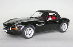 1/24 BMW Z8 - 07080