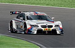 1/25 BMW M3 DTM 2012 - 07082