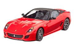 1/24 Ferrari 599 GTO - 07091