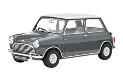1/24 Mini Cooper 1964 Model - 07092