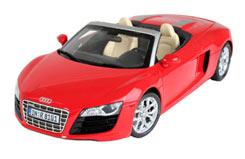 1/24 Audi R8 - 07094