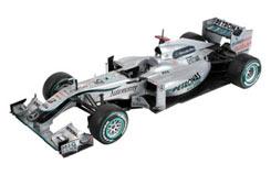 1/24 Mercedes Benz - 07098