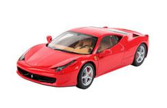 1/24 Ferrari 458 Italia - 07141