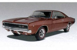 Revell 1/25 Dodge Charger 1968 - 07188