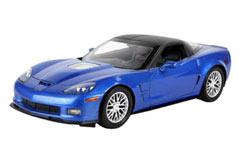 1/24 Corvette - 07189