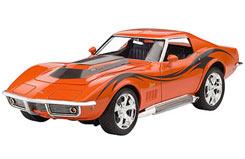 1/25 69 Corvette - 07192