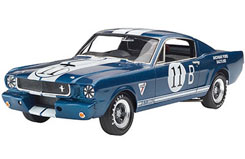 1/24 66 Shelby Gt - 07193