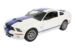 1:25 Shelby Gt 500 - 07243