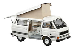 1/25 Vw T3 Westfalia Joker - 07344