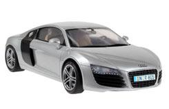 1/24 Audi R8 - 07398
