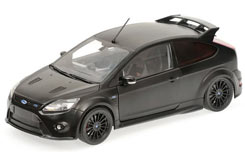 1:18 Ford Focus RS 500 - 2010 - 100080000