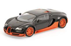 1:18 Bugatti Veyron Super Sport - 100110840