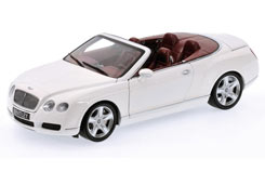 1:18 Bentley Continental GTC - 2006 - 100139032