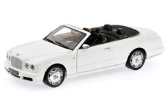 1:18 Bentley Azure 2006 White - 100139502