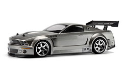 HPI Ford Mustang GTR Body 200mm - 100474