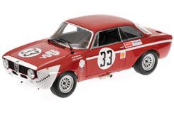 1/18 Alfa Romeo Gta 1300 - 100721233