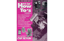 R/C Car How-To'S Volume 2 - 1008