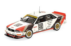 1/18 Audi V8 Team AZR Deutsche - 100911045