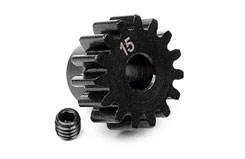 PINION GEAR 15 TOOTH (1M/5mm - 100914