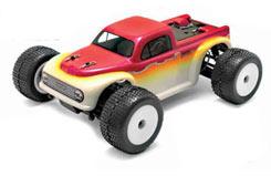 1/18 Custom Track Bodyshell - 10093