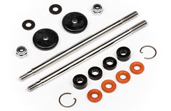 HPI Rear Shock Rebuild Kit - 101093