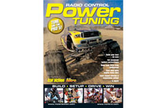 R/C Power Tuning - 1013