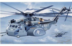 Italeri 1/72 Sea Dragon Helicopter - 1065