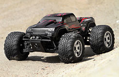 HPI 1/10 Savage XS Flux 2.4GHz - 106572