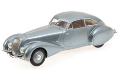 Bentley Embiricos - 1938 - Silver - 107139820