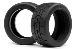 Gymkhana Tyre D Compound (2.2inch/57X - 109747