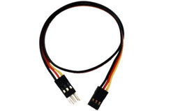 Sanwa 6inch Servo Extension Cable - 11-605