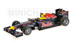 1/18 Red Bull Racing Renault RB7 - 110110301