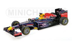 1/18 Red Bull Racing - S. Vettel - 110130071