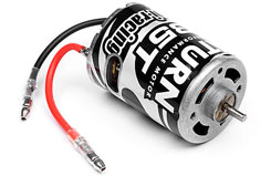 HPI Saturn 35T Brushed Motor - 1148